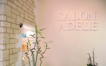 Friseur Salon Adele