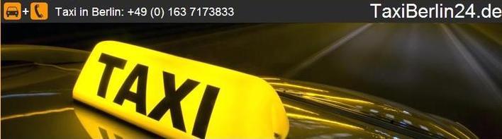 TaxiBerlin24