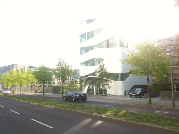 Otto Bock Science Center Medizintechnik