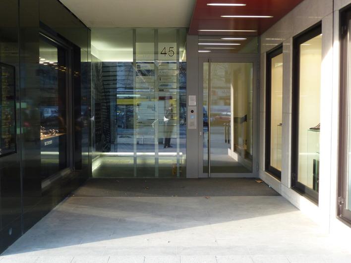 Bureau Q GmbH am Kurfürstendamm
