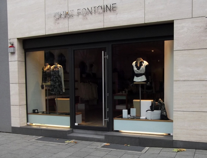 Anne Fontaine Shop am Kurfürstendamm