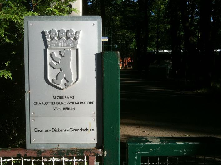 Charles-Dickens-Grundschule