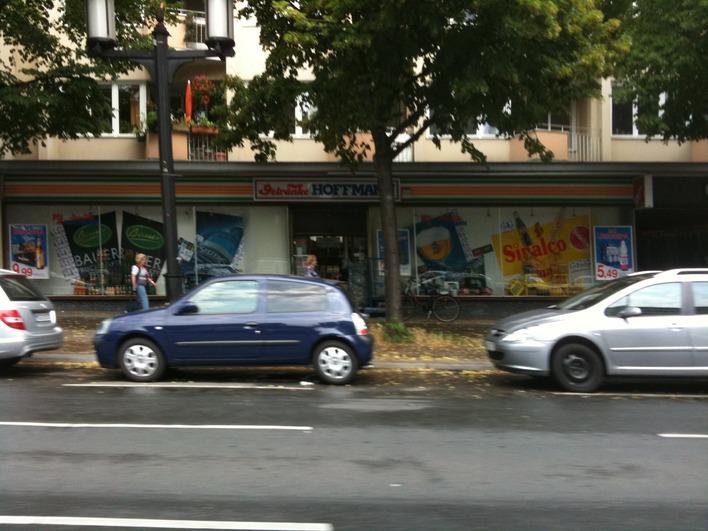 Getränke Hoffmann - Kaiserdamm - Getränke in Berlin Westend - KAUPERTS