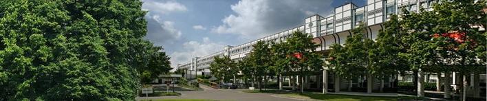 Vivantes Klinikum Neukölln