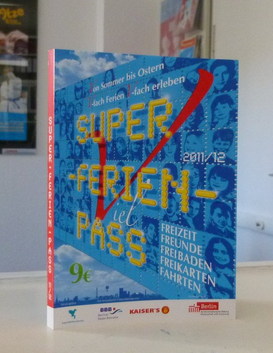 Der Super-Ferien-Pass 2011/2012