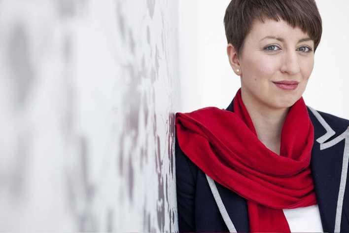 Imageberatung Berlin - Sophie B. Krüger