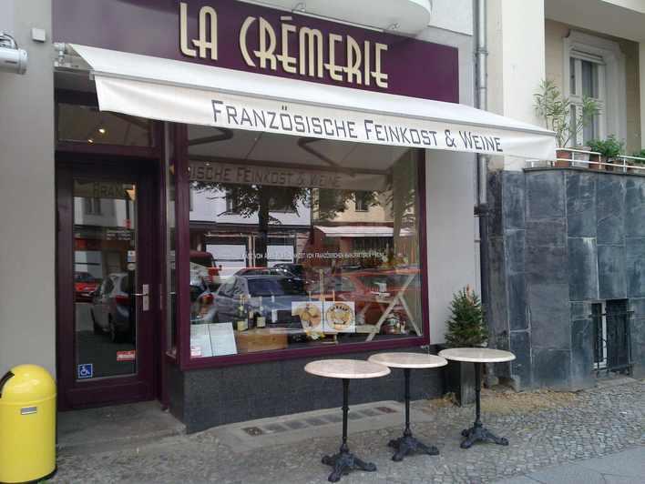 La Crémerie - Feinkost & Gourmet