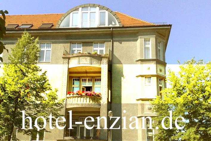Hotels In Berlin Lichterfelde