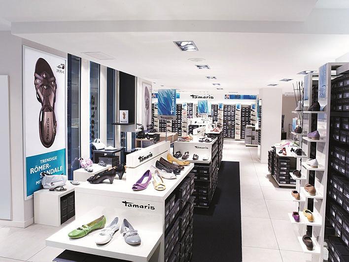 cheap for discount 2604a d188d Tamaris Store Berlin - Alexa - Schuhe in Berlin Mitte - KAUPERTS