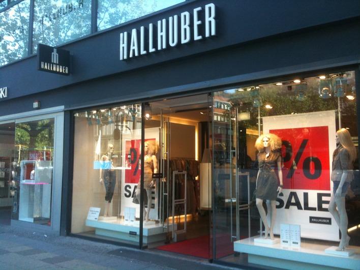 Hallhuber - Tauentzienstraße