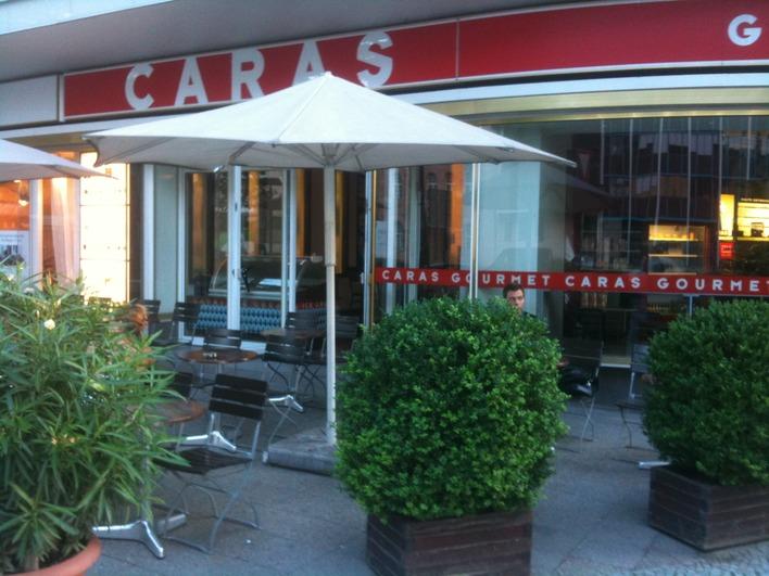 Caras - Hardenbergstraße