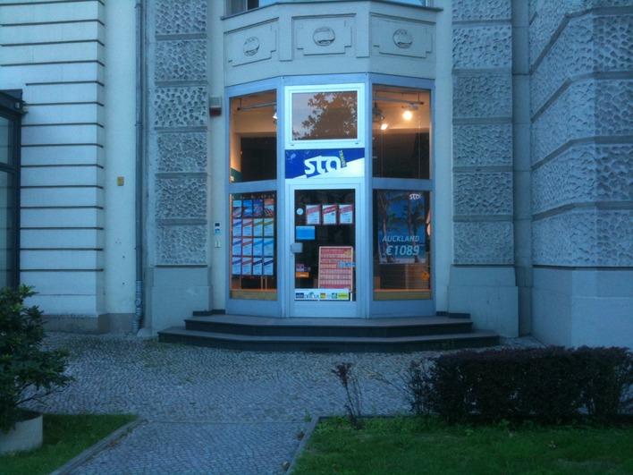 STA Travel - Hardenbergstraße