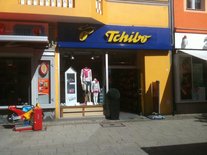 Tchibo - Carl-Schurz-Straße 31