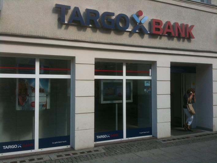 TARGOBANK - Carl-Schurz-Straße