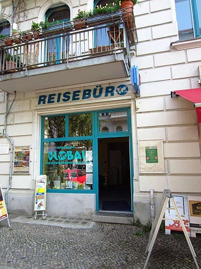 Global Reisebüro