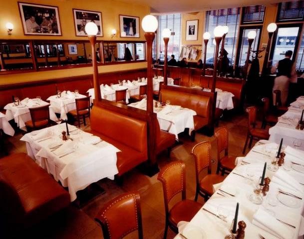 Café Einstein - Unter den Linden