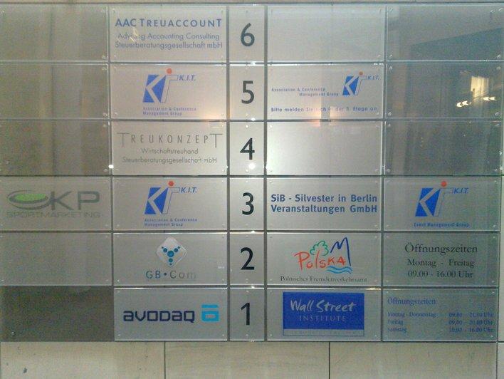 KP Sport Marketing GmbH