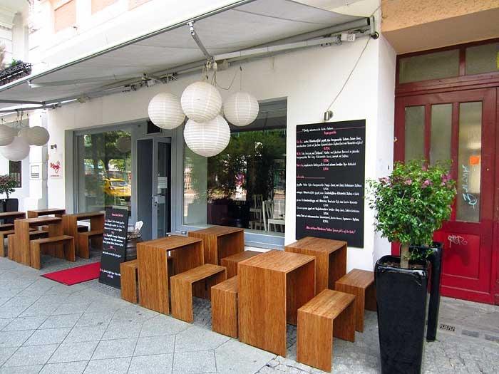 Restaurant Mamay