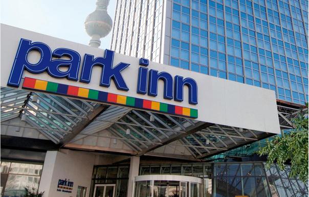 Hotel Alexanderplatz Park Inn
