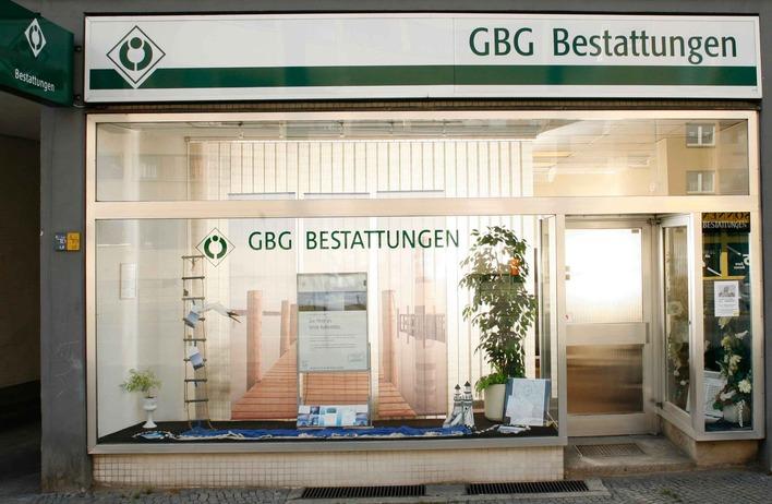 GBG Bestattungen