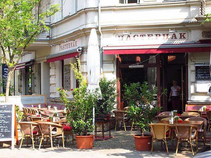 Restaurant Pasternack