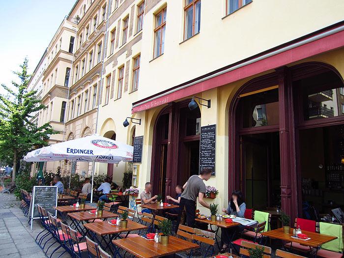 Café Anita Wronski