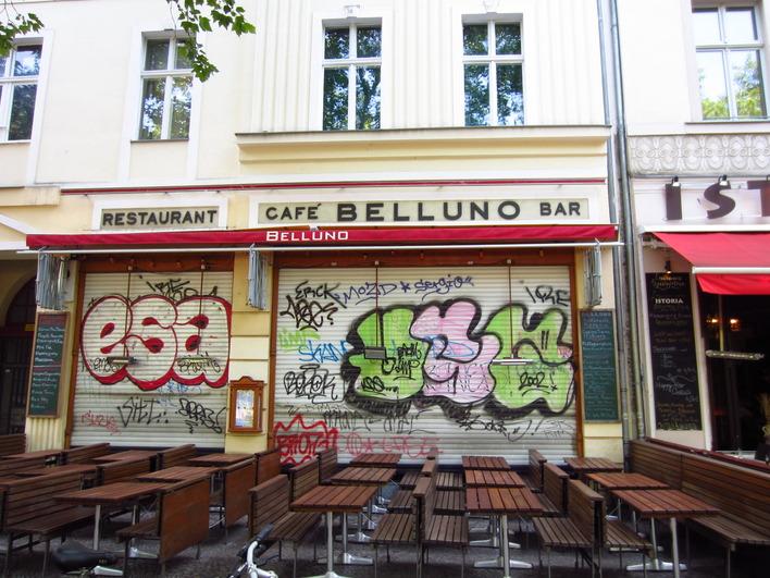 Restaurant Belluno