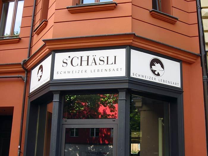 s'CHäsli