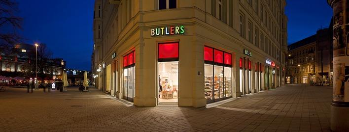 BUTLERS Hackescher Markt
