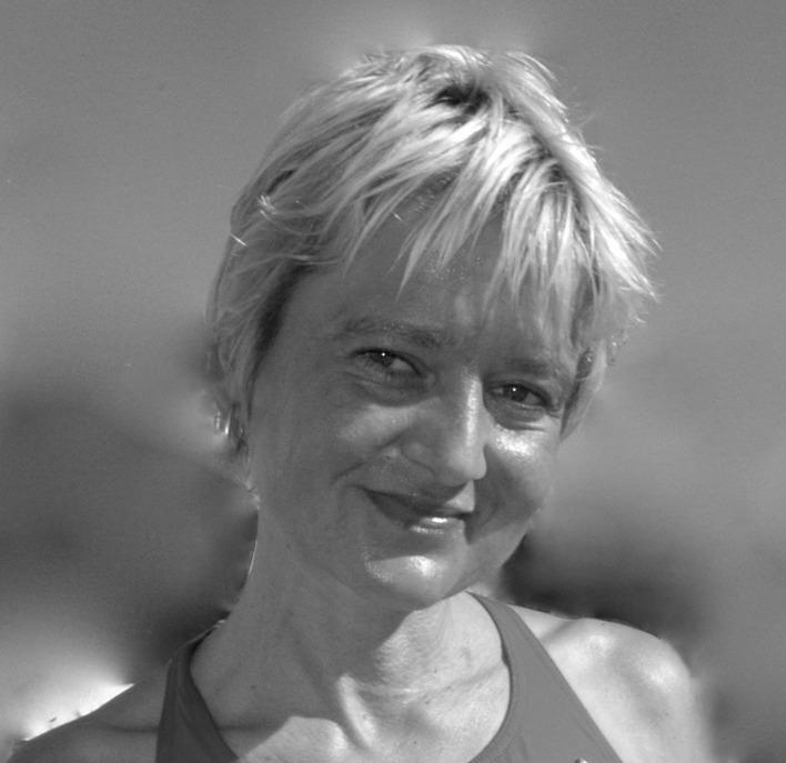 Naturheilpraktikerin Annette Ufermann - Naturheilpraxis Berlin