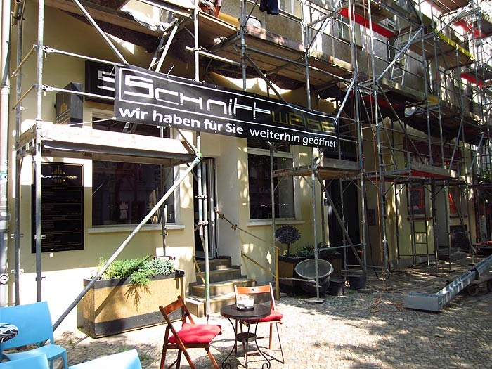 schnittweise friseur friseur in berlin prenzlauer berg kauperts. Black Bedroom Furniture Sets. Home Design Ideas