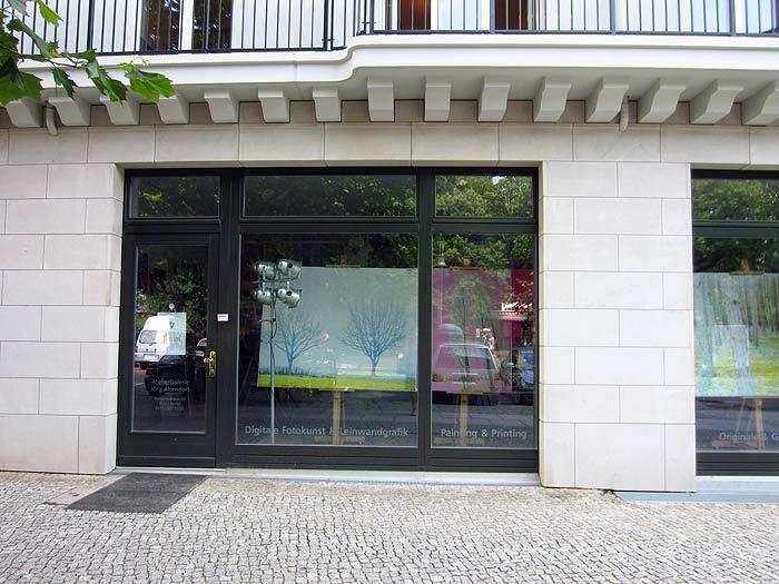 Galerie Jörg Altendorf