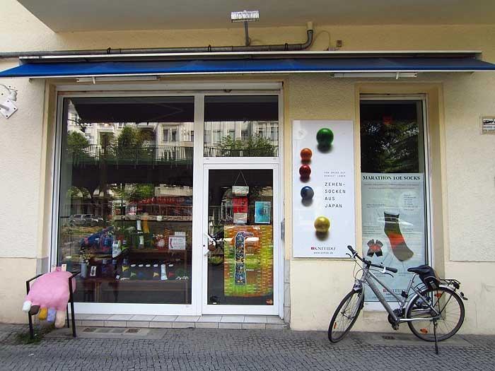 KNITIDO Shop