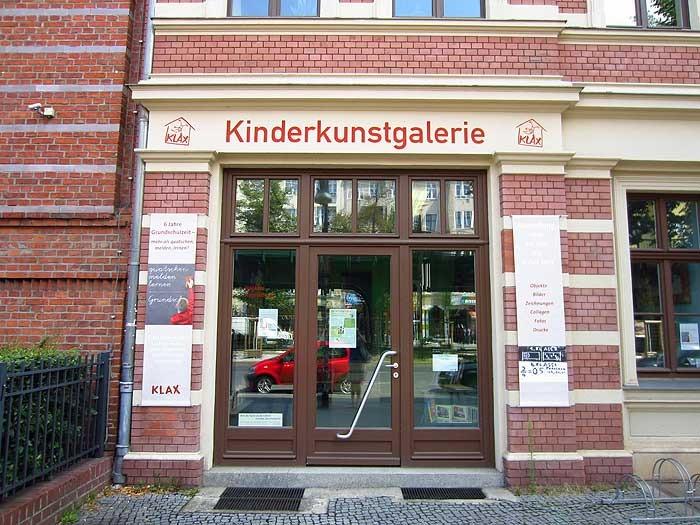 Klax Kinderkunstgalerie