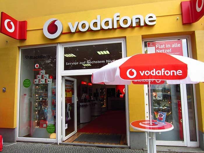 vodafone shop internet telefon in berlin prenzlauer berg kauperts. Black Bedroom Furniture Sets. Home Design Ideas