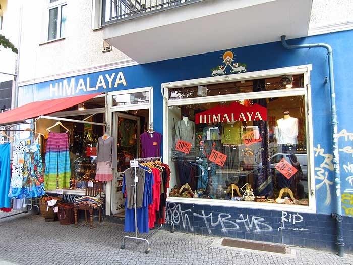 Himalaya Shop
