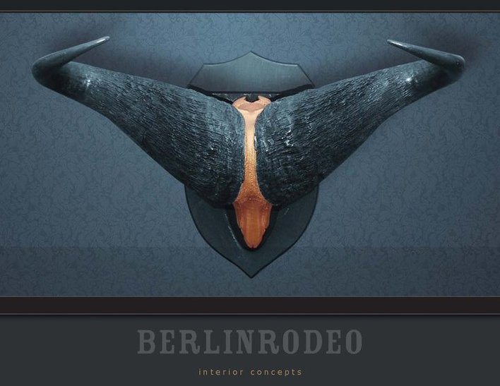 BERLINRODEO - interior concepts