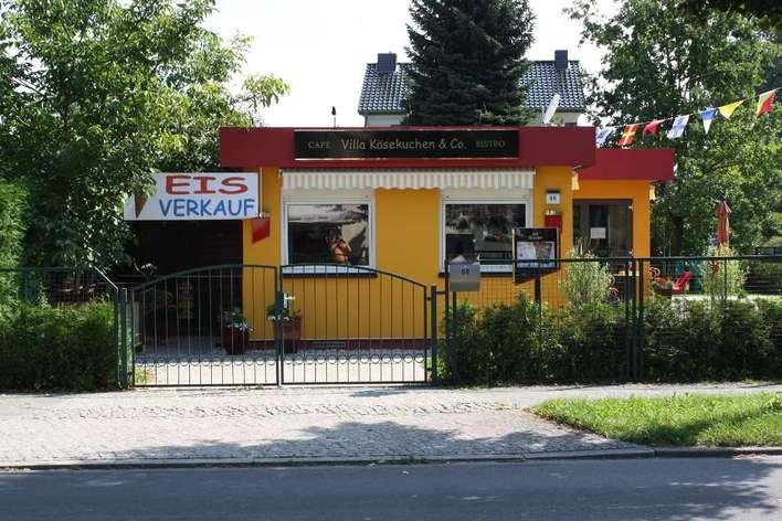 Villa Käsekuchen & Co.
