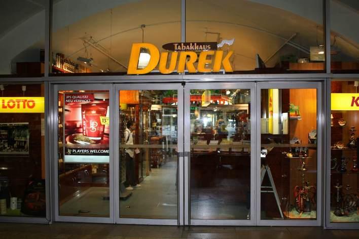 Tabakhaus Durek