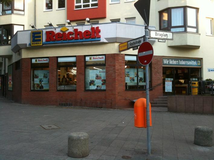Edeka am Brixplatz
