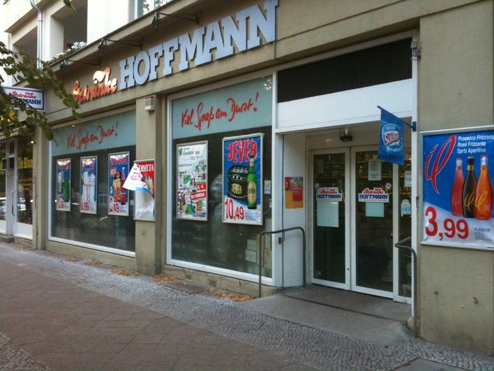 Getränke Hoffmann - Reichsstraße