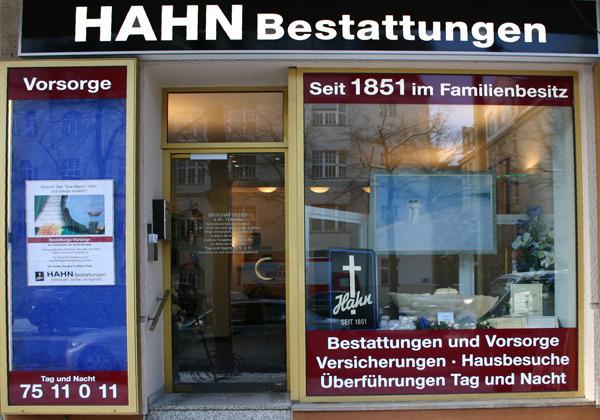 Filiale Charlottenburg / Westend