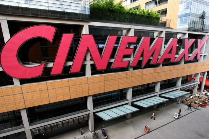 cinemaxx potsdamer platz kino in berlin tiergarten kauperts. Black Bedroom Furniture Sets. Home Design Ideas