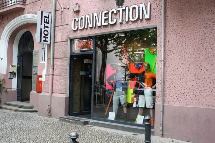 Connection Store