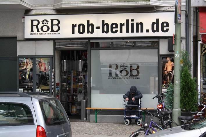 ROB Berlin
