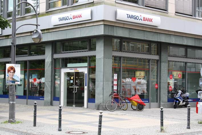 Targobank Wittenbergplatz