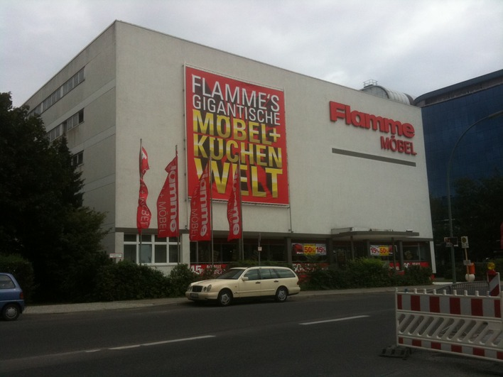 Flamme Möbel In Spandau Möbel In Berlin Spandau Kauperts
