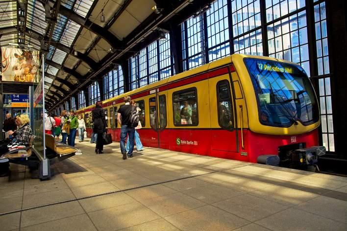 S-Bahn Berlin GmbH