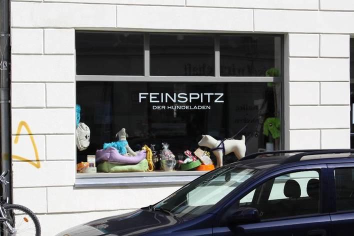 Feinspitz - Der Hundeladen