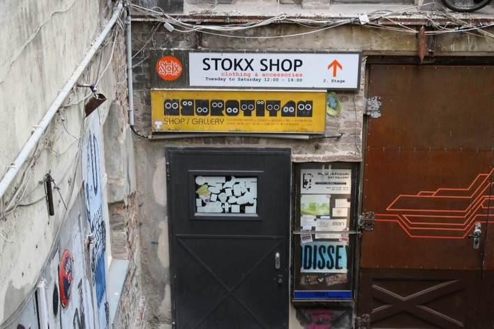 STOKX SHOP